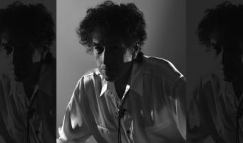Bob Dylan @ Ovens Auditorium