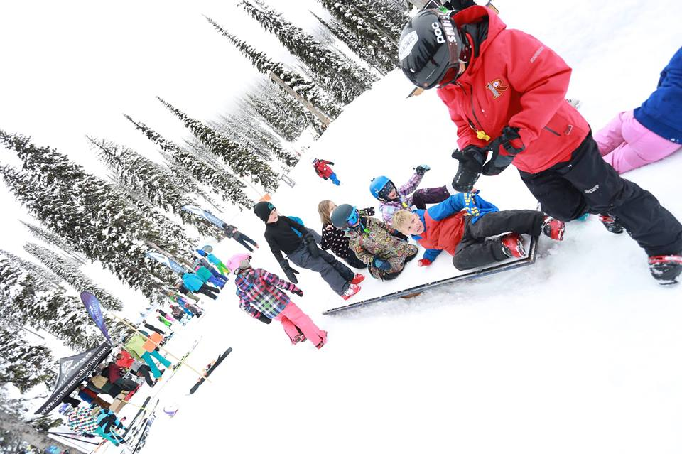 January Grom Con @ Revelstoke Mountain Resort |  |  |