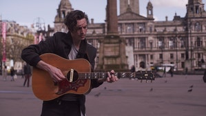 Day Layus (Augustana), Shannon McArthur (of The Riflery) @ The Evening Muse