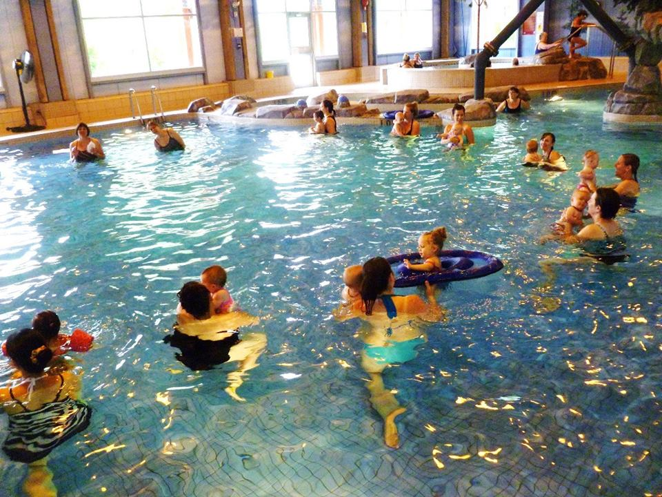 Giggle Sing and Swim @ Revelstoke Aquatic Centre |  |  |