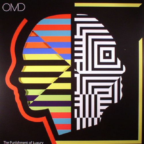 Orchestral Manoeuvres in the Dark ( OMD) at House of Blues at Mandalay Bay  | 80's Electro Pop
