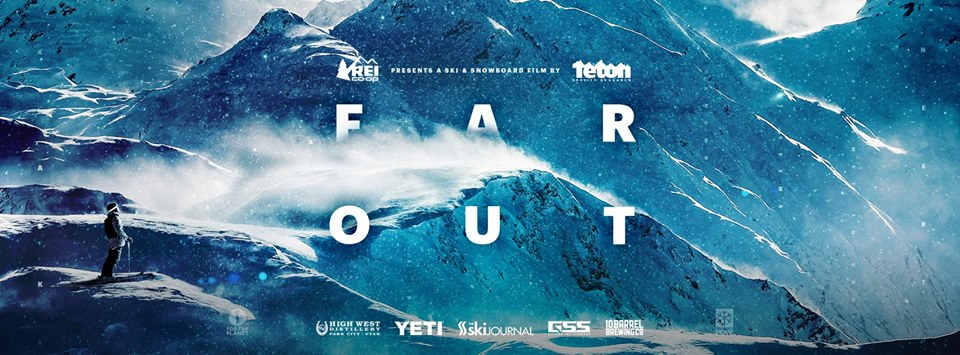 Far Out - Revelstoke Film Premiere @ 622 2 St W |  |  |