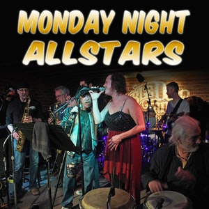 Monday Night Allstars @ Neighborhood Theatre