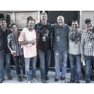 Blue Dogs, Cravin' Melon @ Neighborhood Theatre