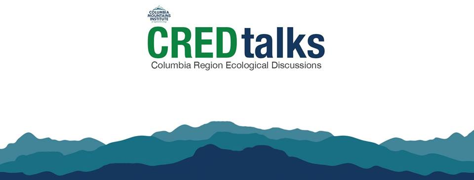 CREDtalks @ Revelstoke Community Centre |  |  |