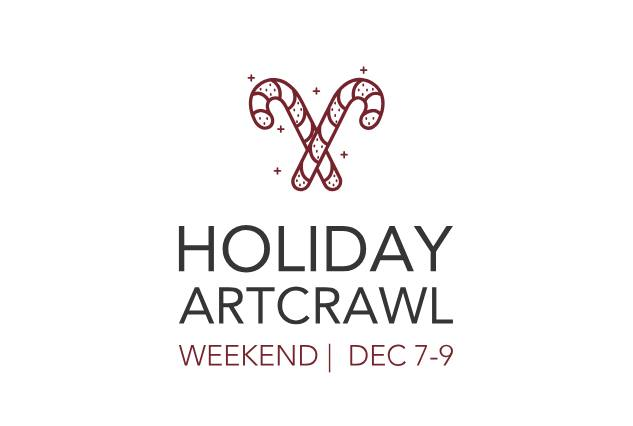 Holiday Art Crawl Weekend | Dec 7-9 2018 @ All throughout La Crosse