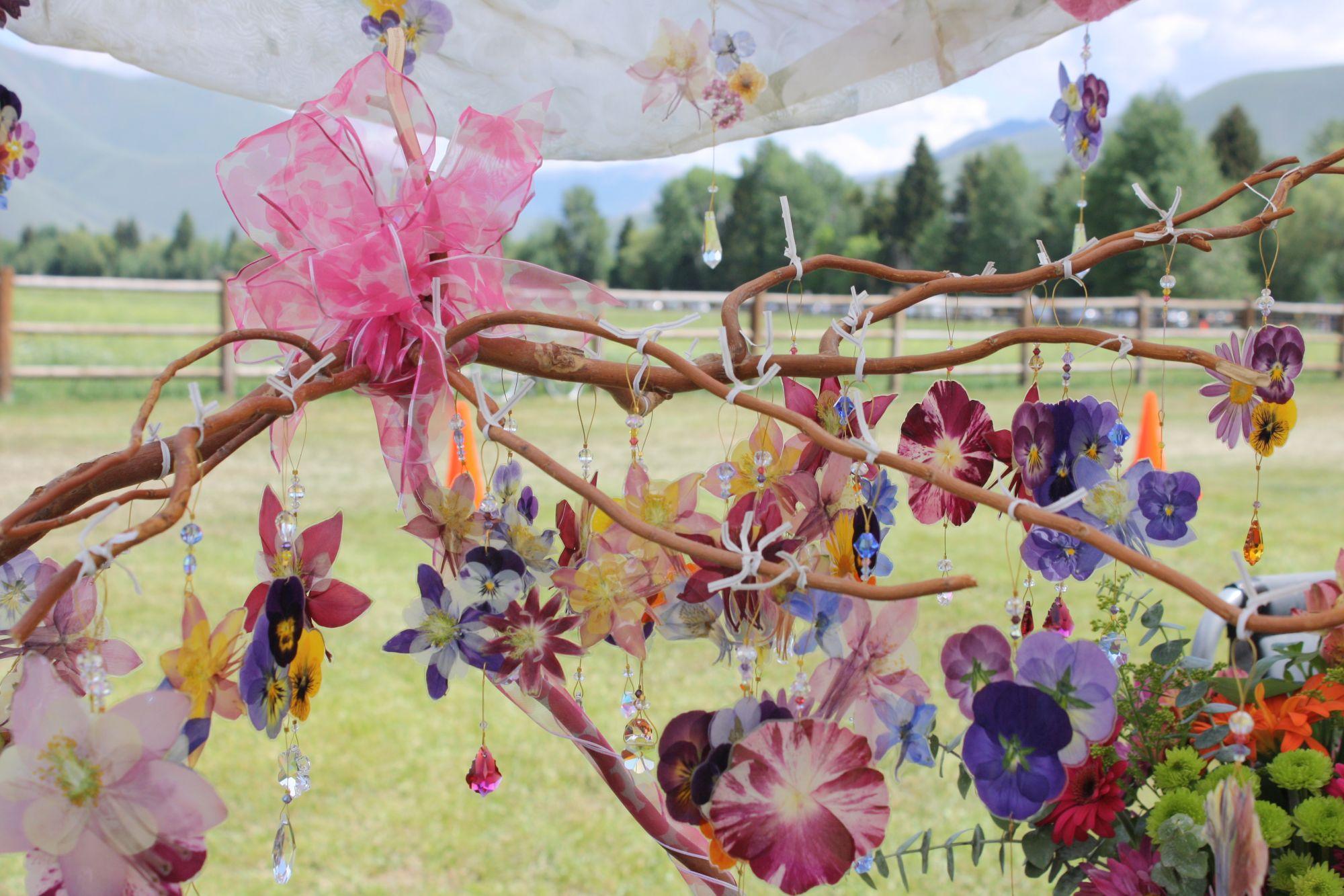 Ketchum Arts Festival @ Festival Meadows