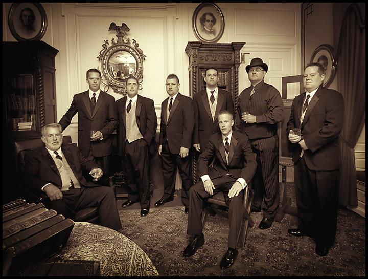 Gentleman's Night @ Revelstoke Trading Post |  |  |
