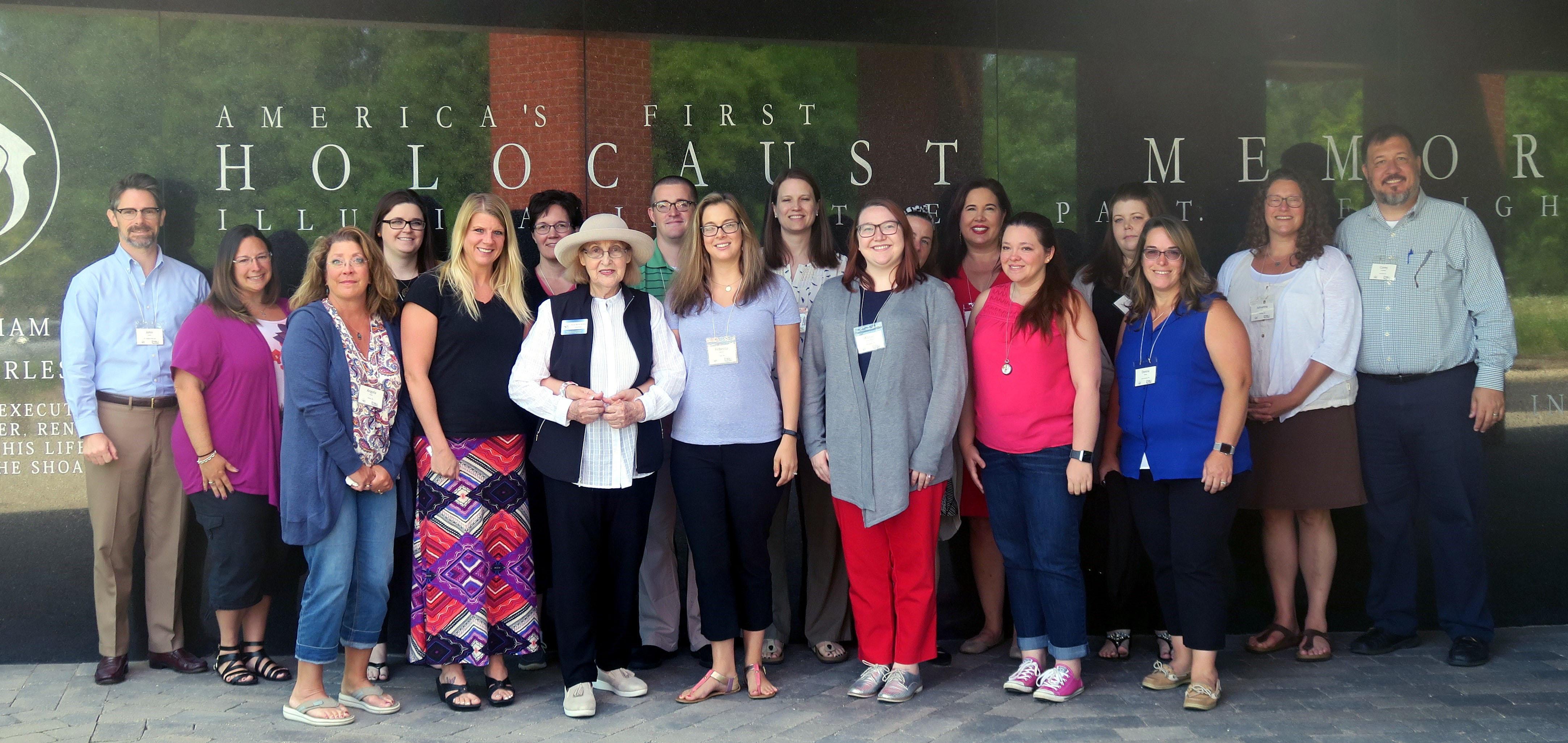 Holocaust Educators Network (HEN) Conference @ Holocaust Memorial Center Zekelman Family Campus