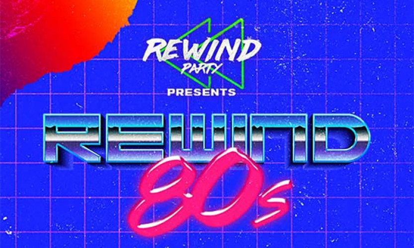Rewind 80s with Blasphemous Rumours: Tribute To Depeche Mode at House of  Blues