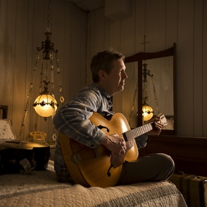 Robbie Fulks @ The Evening Muse