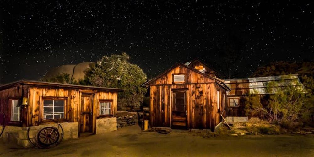 Keys Ranch Nightscape Photography Workshop Spring 2019