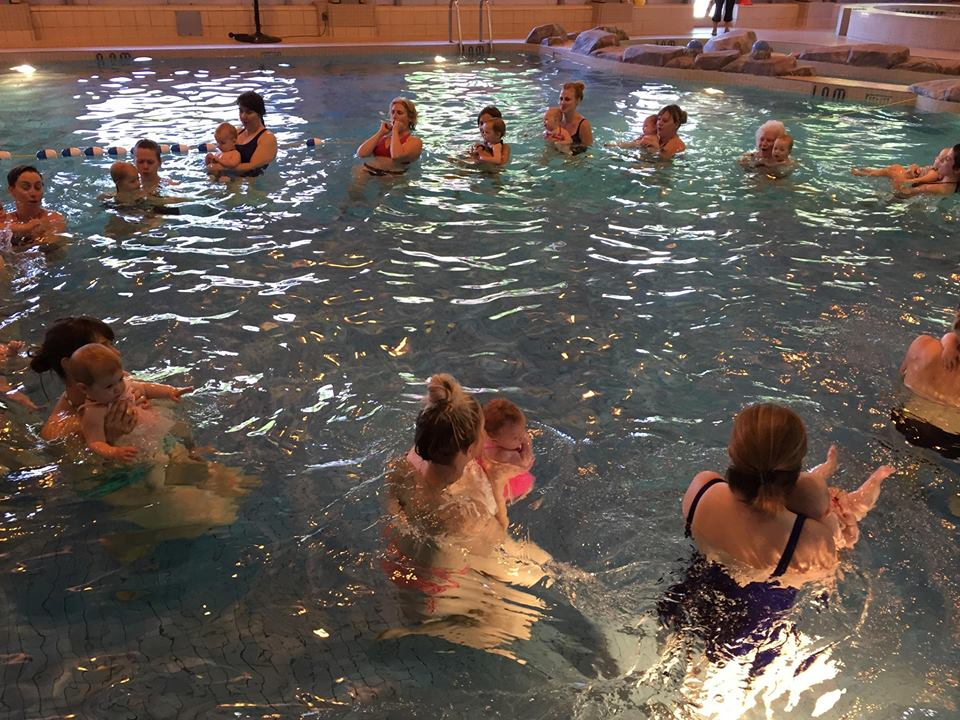 Giggle Sing and Swim! @ Revelstoke Aquatic Centre |  |  |