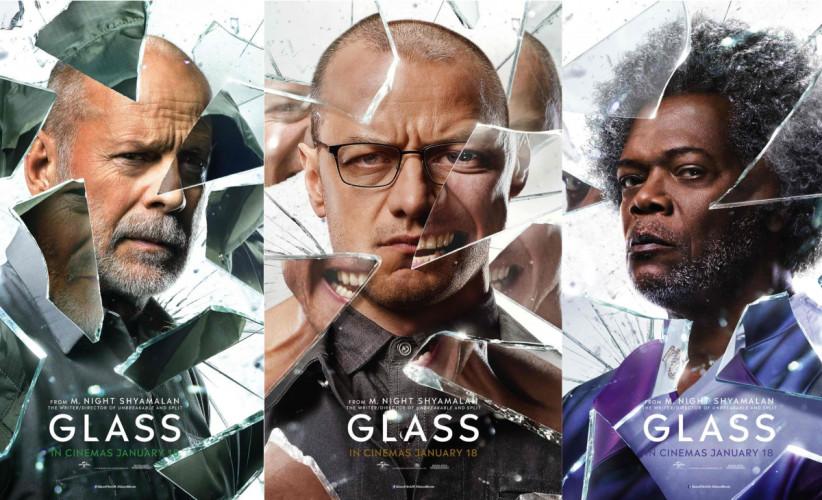 »»|WATCH| Glass 2019 ONLINE FULL MOVIE FREE STREAMING sub-english