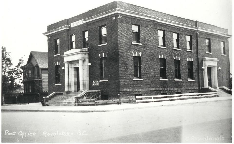 Annual General Meeting @ Revelstoke Museum & Archives |  |  |