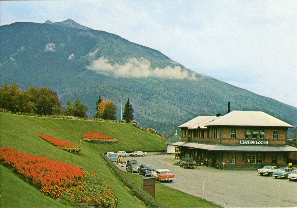 Brown Bag History - How the CPR Shaped Revelstoke @ Revelstoke Museum & Archives |  |  |