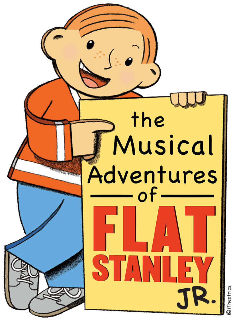 The Musical Adventures of Flat Stanley Jr. @ Community School Theatre
