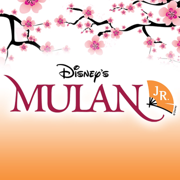 Disney's Mulan Jr. @ Community School Theatre