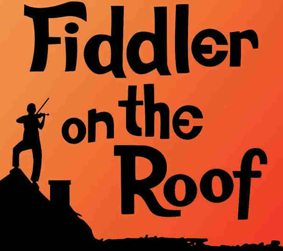 Fiddler on the Roof @ Community School