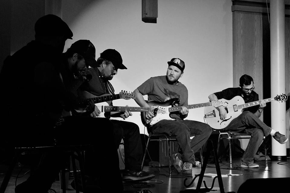 Guitars! @ Regent Hotel |  |  |