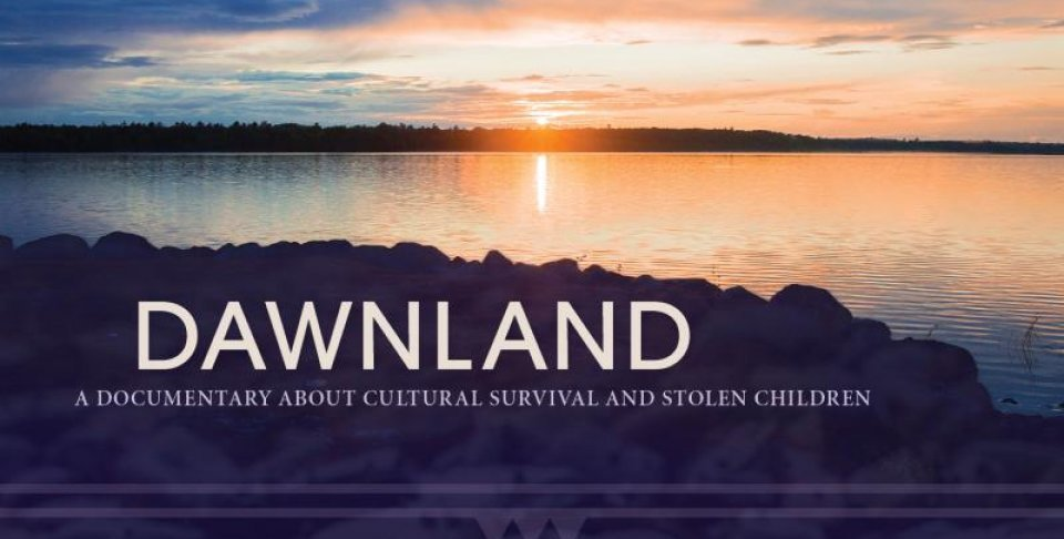 Cinema Series: 'Dawnland' @ CIGI |  |  |