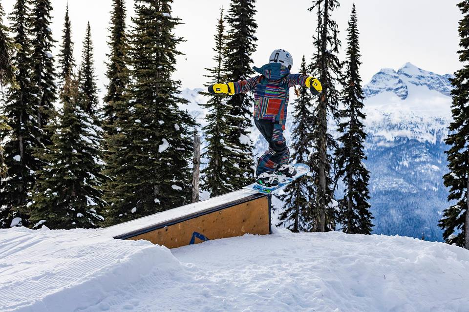 April Grom Con @ Revelstoke Mountain Resort |  |  |