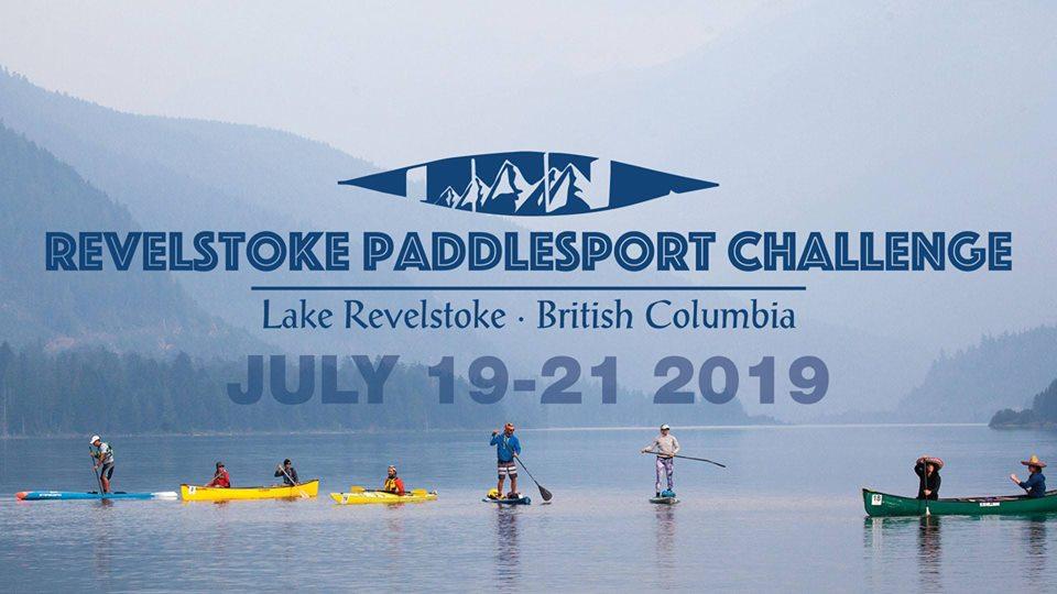 Revelstoke Paddlesport Challenge @ Lake Revelstoke