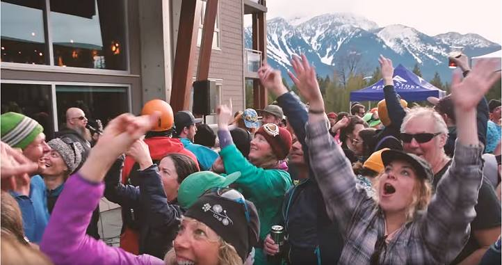 Closing Weekend Spring Melter @ Revelstoke Mountain Resort
