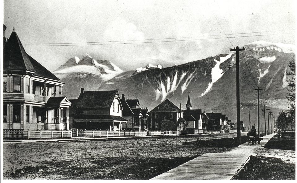 Citified & Mystified @ Revelstoke Museum & Archives |  |  |
