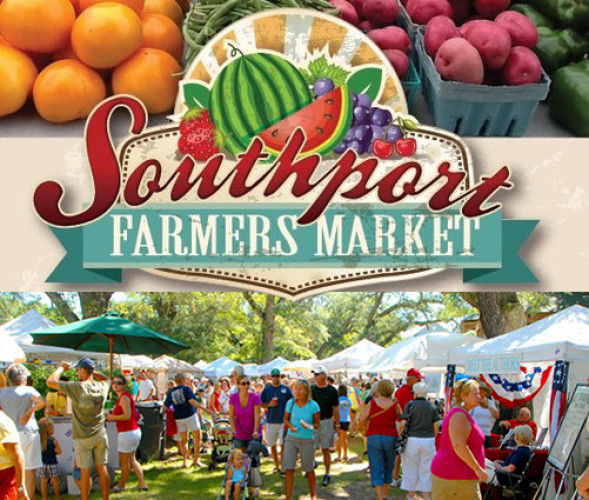 d986c98f86 The Southport Summer Market is held every Wednesday morning from 8:00 am  until 1:00 pm, May 1st (the first Wednesday in May) through August 28th  (Closed on ...
