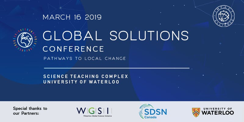 Global Solutions Conference @  |  |