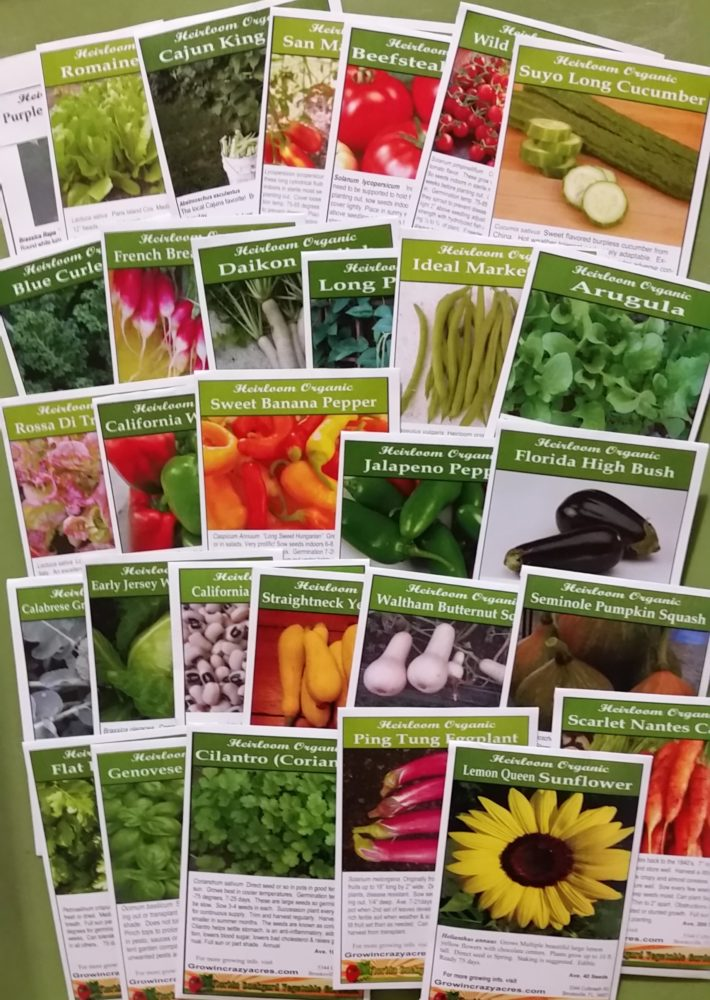 Seedy Saturday @ Kitchener Public Library -  Central |  |  |