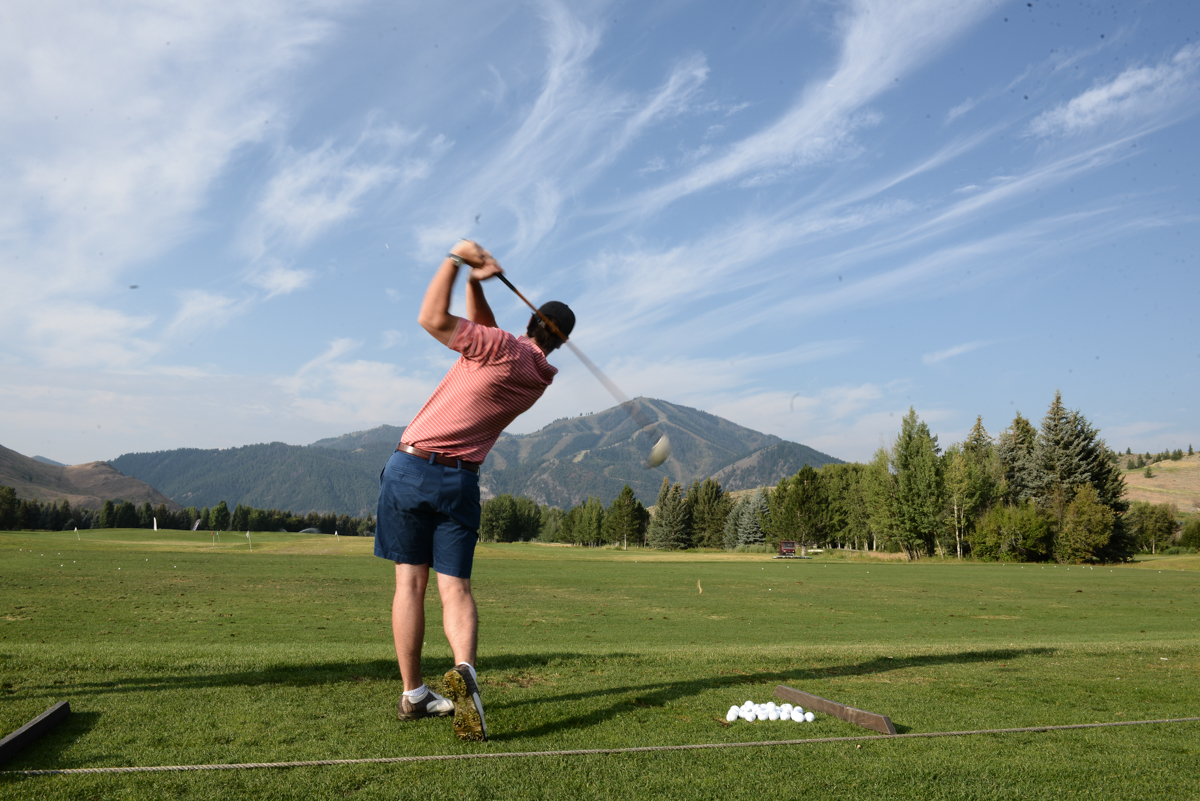 43rd Annual Killebrew-Thompson Memorial @ Sun Valley Resort