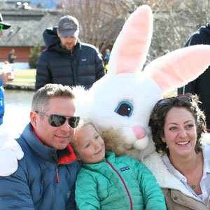 Easter Egg Hunt (cancelled) @ Sun Valley Inn | Sun Valley | Idaho | United States