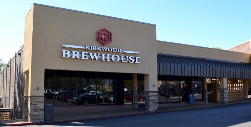 TboLive @ Kirkwood Brewhouse