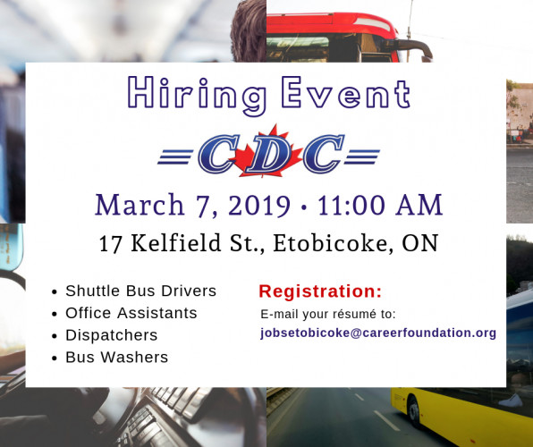 Hiring Event Canadian Delta Coach And Limo Service