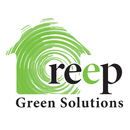 FIRST STEPS TO IMPROVING YOUR HOME @ REEP Green Solutions House |  |  |