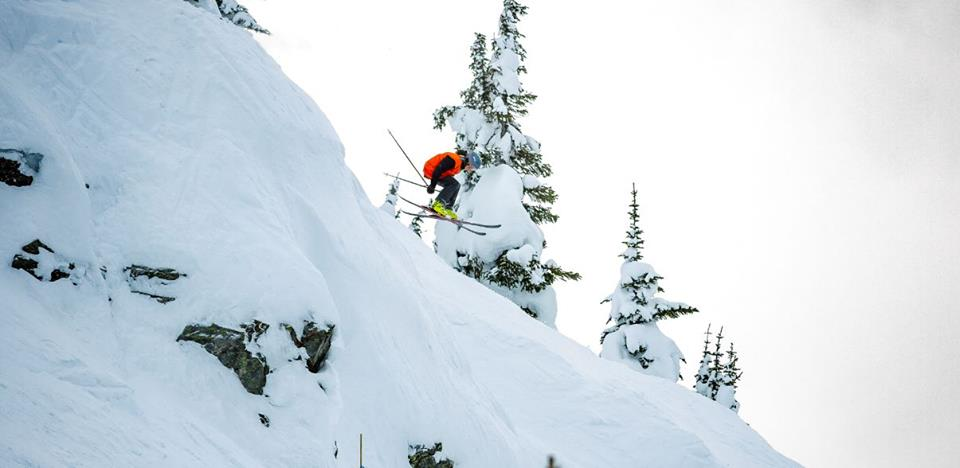 IFSA Junior Freeride Open @ Revelstoke Mountain Resort