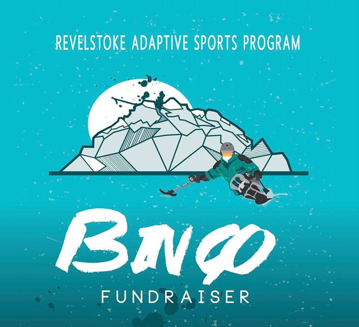 Revelstoke Adaptive Sport Bingo Night @ Grizzly Sports Bar & Grill |  |  |