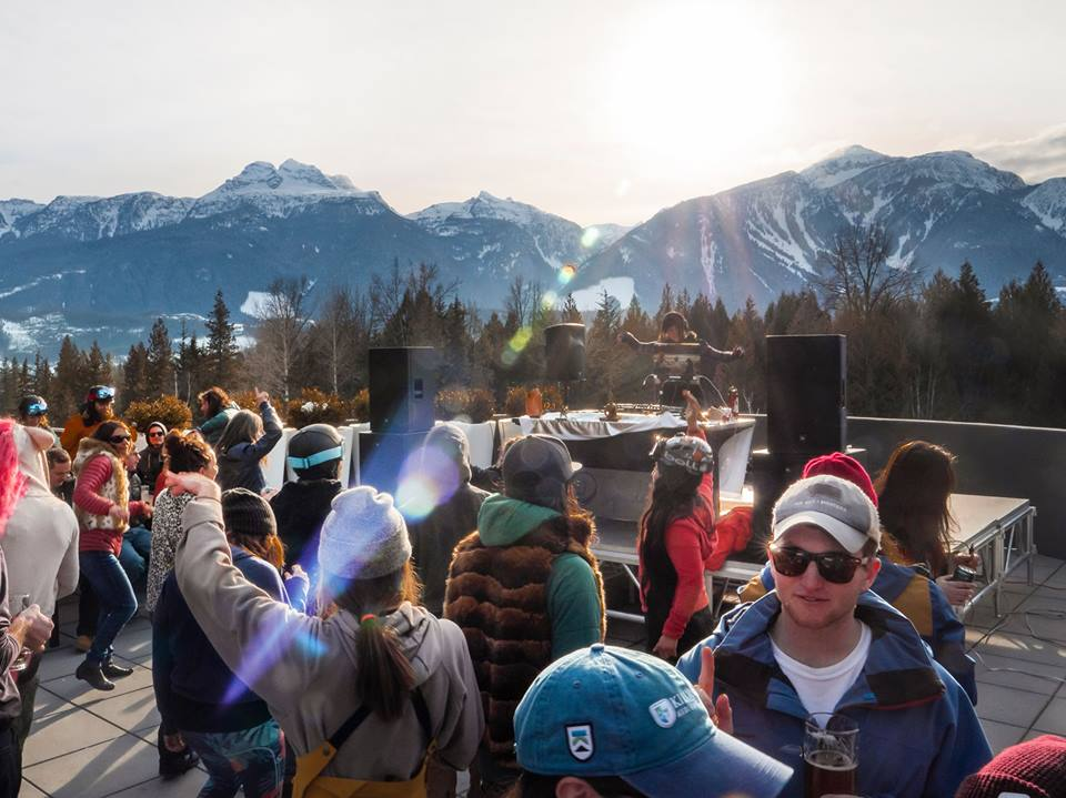 Live Music and DJs @ Revelstoke Mountain Resort |  |  |