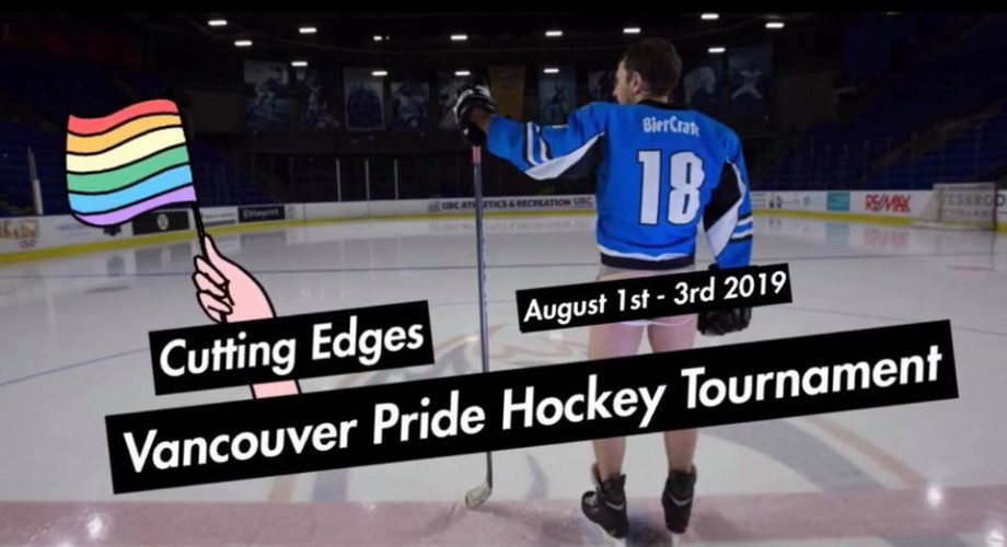 Vancouver Pride Hockey Tournament