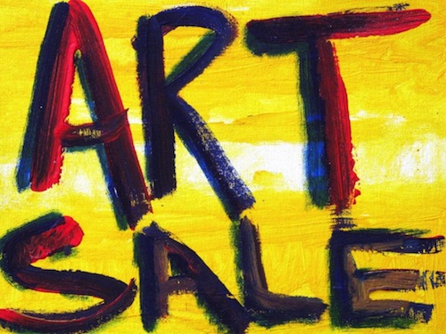 Art Sale @ Revelstoke United Church |  |  |
