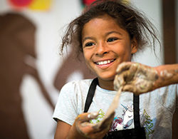 2019 Kids Summer Art Camp @ The Center, Hailey