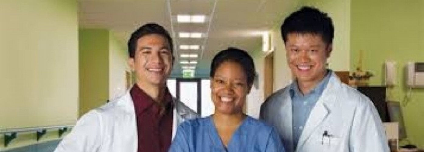 Native American Pre-Dental Student Gateway Program (2019)