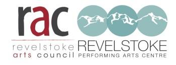 Revelstoke Events