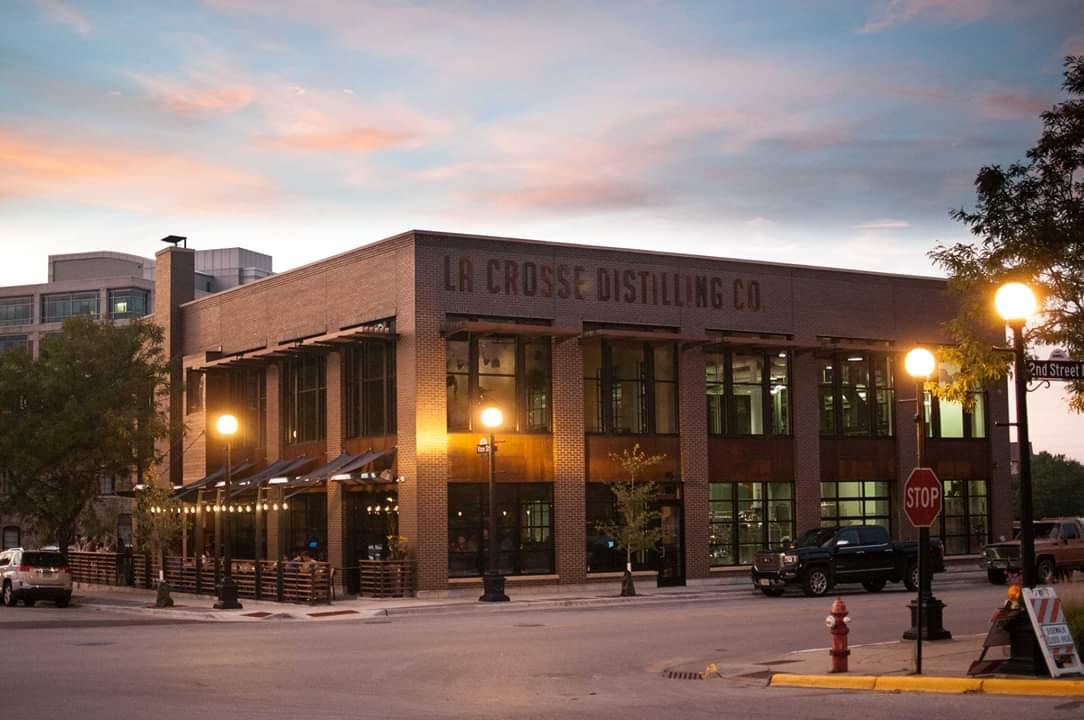 Restaurant Week La Crosse @ La Crosse Distilling Co.