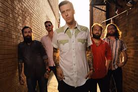 American Aquarium & Brandy Zdan LIVE @ The Mint