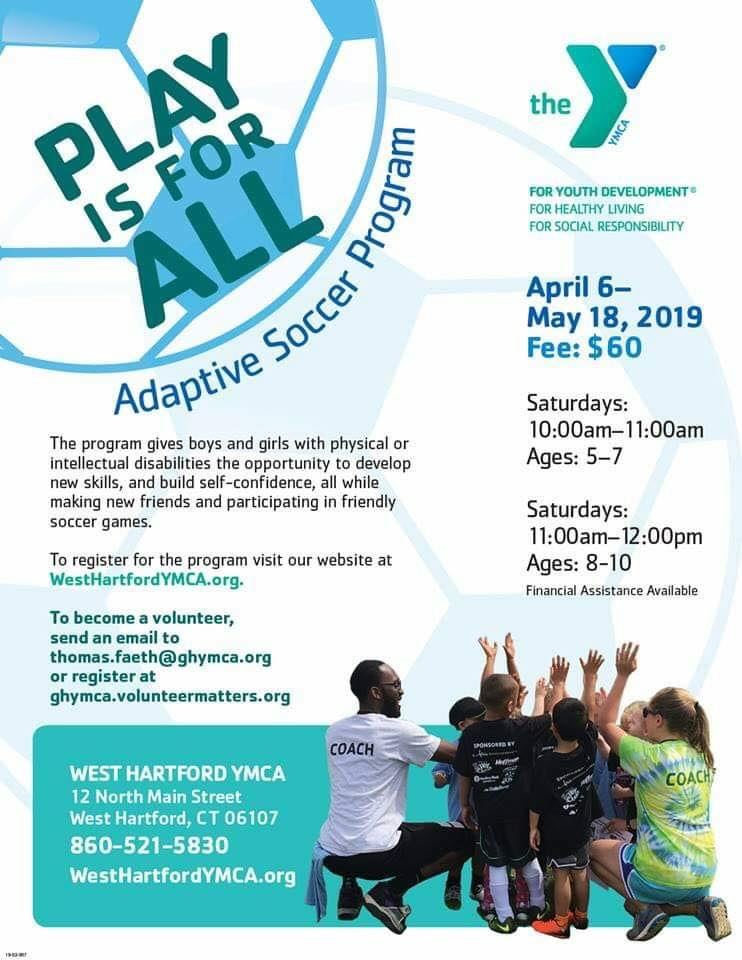 Play is for All! Ages 8-10