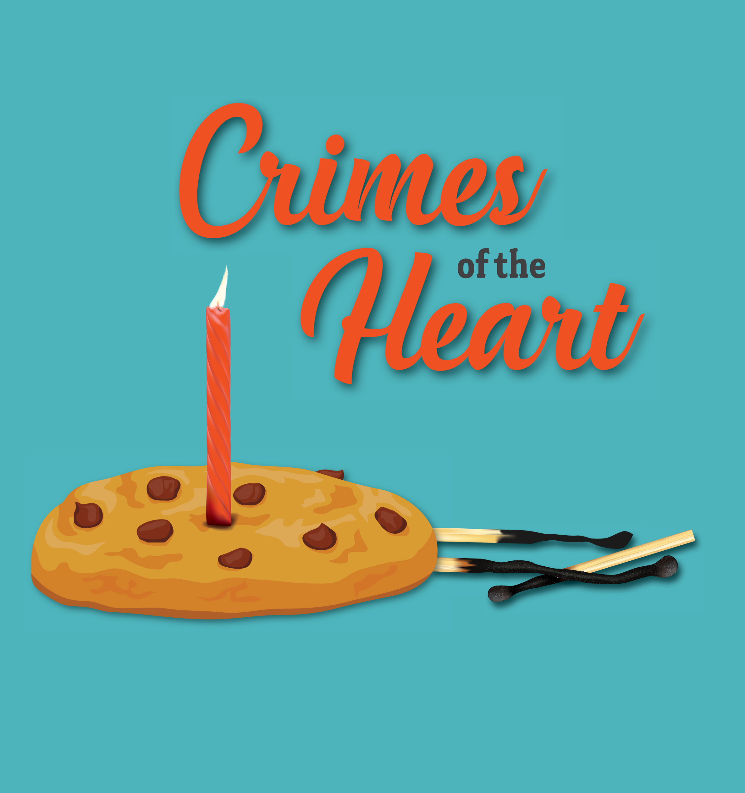 Crimes of the Heart @ Liberty Theatre