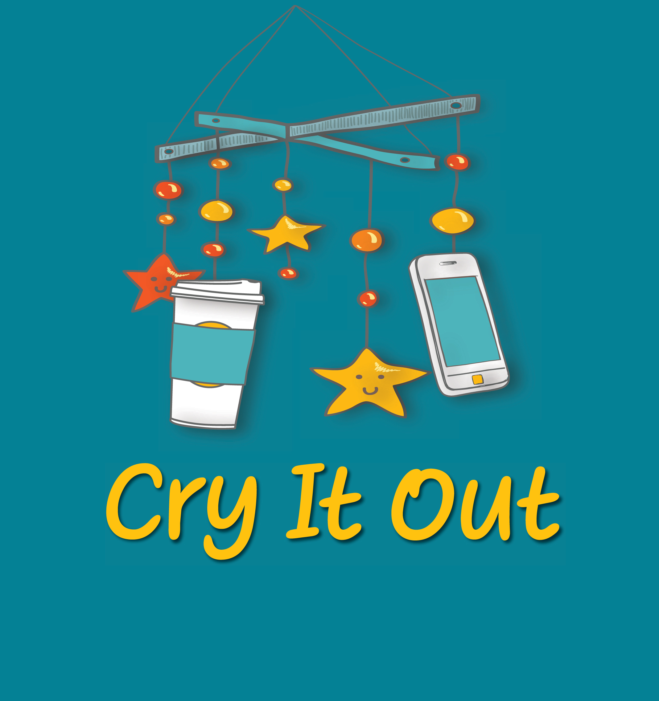 Cry it Out @ Liberty Theatre